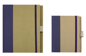 Recycled Notebook 137