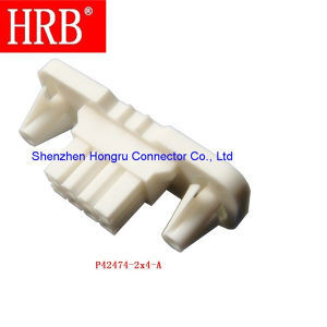 Hrb 4.2mm 42474 Power Receptacle Connector pictures & photos