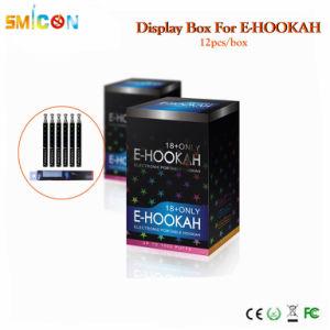 Wholesale 1000 Puffs Disposable E Hookah with Huge Vapor