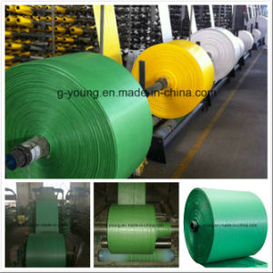 Good Quality and Better Price Agriculture PP Woven Fabric