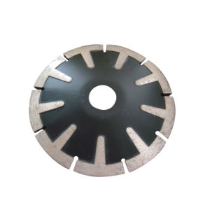 Diamond Concave Blade pictures & photos