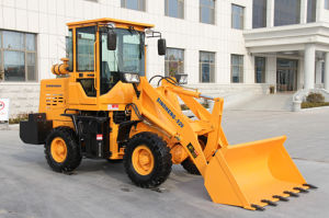 2 Ton /1 M3 Small Wheel Loader, Small Loader (920) pictures & photos
