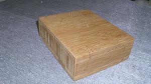 Carbonized Bamboo Panel