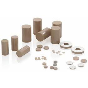 Piezoelectric Ceramics / Piezo Ceramic / Piezoelectric Sensor pictures & photos