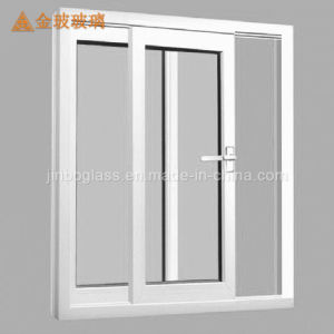 4-15mm Heat Strengthened Glass (JINBO) pictures & photos