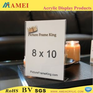 L-Style Acrylic Picture Frame (AM-K80)