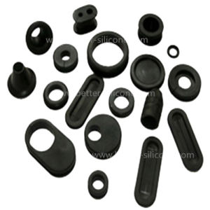 Hole Sealing Rubber Grommets Hole with Seal pictures & photos
