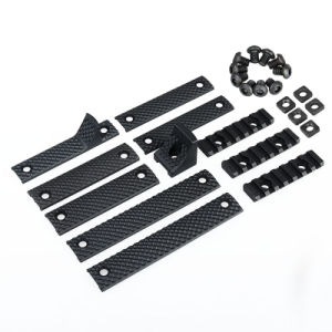 Tactical Airsoft Rifle Gun Accessories Kac Urx 3.1 Deluxe Panel Kit pictures & photos