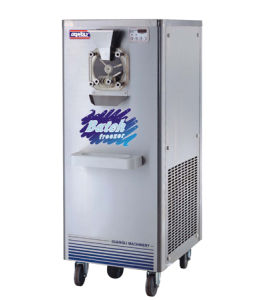 Hard Ice Cream Machine (H18S)