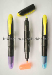 Dual Tips Highlighter (LT-C188) pictures & photos