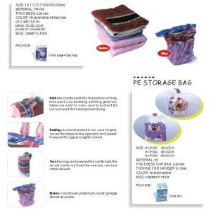 PA+PE Vacuum Storage Bag