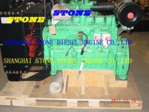 Cummins Diesel Engine 6CTA8.3-G2 for Generator pictures & photos