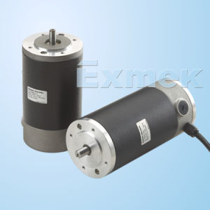 80mm DC Brush Servo Motor (MB080FG-IEC) pictures & photos