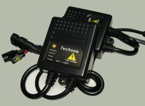 HID Electronic Ballast (HID QQ50W-C) pictures & photos
