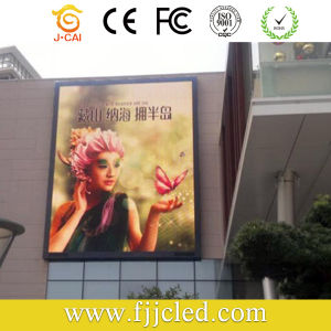 Reliable Reputation P6 Outdoor SMD LED Sign pictures & photos