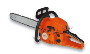 "5800 Petrol Chain Saw with 18"" 20"" 22"" Bar pictures & photos"