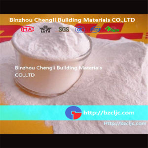 Clay Tolerance/Gypsum Used Polycarboxylate Ether Superplasticizer (ASTM C494 C260)