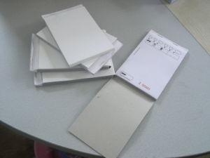 Duplicate /Triplicate Book
