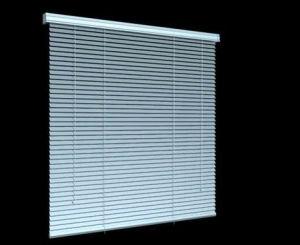 Decorative 25mm Aluminum Venetian Blinds for Window and Door pictures & photos