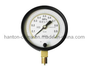 Pressure Gauge Precision for All Kinds of Liquidht-044 pictures & photos