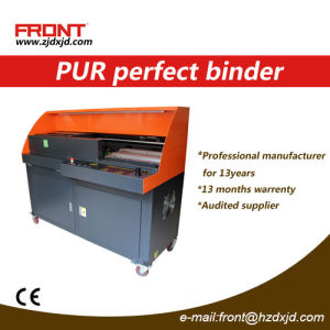 Pur Perfect Binder Pur A3 Binder China Factory Manufacture pictures & photos