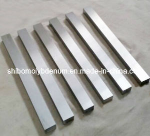 99.95% Pure Molybdenum Bars for High Temperature Furnace pictures & photos