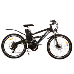 Dynamic 250W/500W Electric Mountain Bike (JB-TDE05Z) pictures & photos