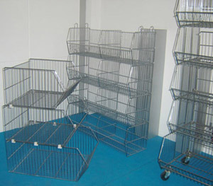 Wire Basket pictures & photos