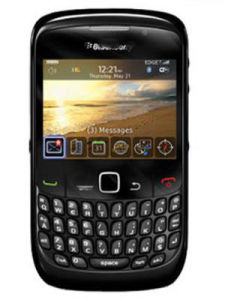 Copy Original Mobile Phone for Bb Curve 8520 pictures & photos