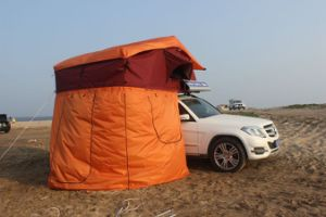 High Quality Camping Car Roof Tent pictures & photos