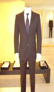 Business Suits Jacket Trousers pictures & photos