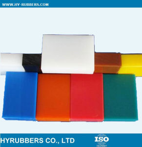 Plastic Nylon PA6 Sheet pictures & photos