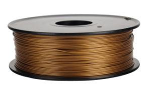 Wholesale Price ABS 1.75/3mm 3D Printer Filament Fdm with Mulri-Color pictures & photos