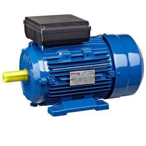 ML Series Alu Monophase Electric Motor
