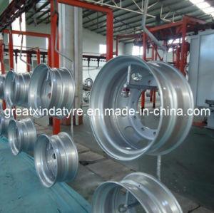 Truck Steel Wheel Rim, Steel Wheel Rims, Steel Rim, Truck Rims pictures & photos