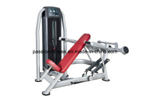 Shoulder Press Commercial Fitness/Gym Equipment with SGS/CE