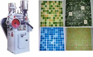 Glass Mosaic Press Machine pictures & photos
