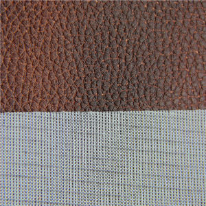 0.7mm PVC Synthetic Furniture Leather pictures & photos