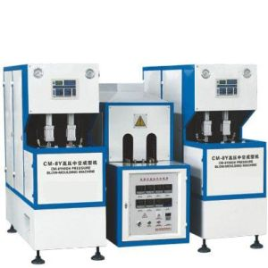 Blow Molding Machine Cm-8y pictures & photos