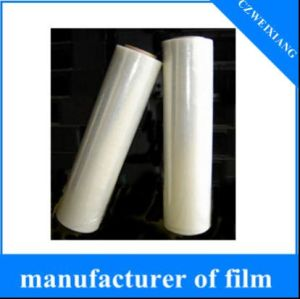 Polythenely Static Protection Film/Static PE Film