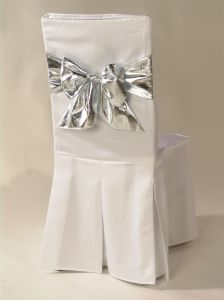 Banquet Chair Cover, Wedding Chair Cover (C010) pictures & photos
