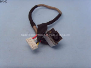 HP Laptop DC Power Jack (DP062)
