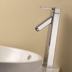 Basin Faucet Mixer Tap (AF017H)