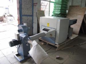 Carding & Stuffing Combination Machine (SZSM-XCM) pictures & photos