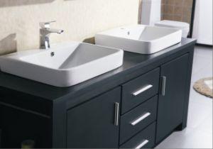 Ceramic Bathroom Cabinet Cupc Sink (I Series) pictures & photos