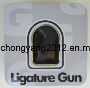 Dental Ligature Gun/Orthodontics Ligature Gun pictures & photos