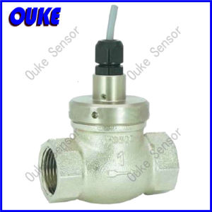 High Quality Paddle Liquid Flow Switch pictures & photos