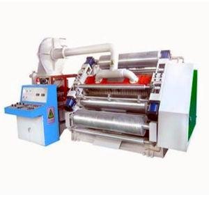 Carton Machine Corrugated Cardboard Single Facer Machine pictures & photos