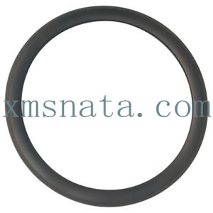 50mm Carbon Bike Rim for 700c Road Bike Ultralight 350g (WH-R50CF-C-3K)