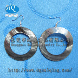 Fashion Jewelry Earrings (EH068)